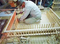桐たんす・桐箱などオーダーメイド 桐製品の製作・販売 株式会社栗山物産